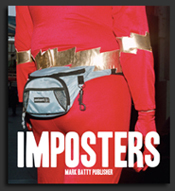 Imposters by Shawna Kenney