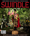 Swindle Issue 18