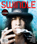 Swindle Icons Issue 1