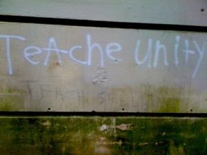 teachunity